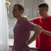 Balanceamento Muscular 1