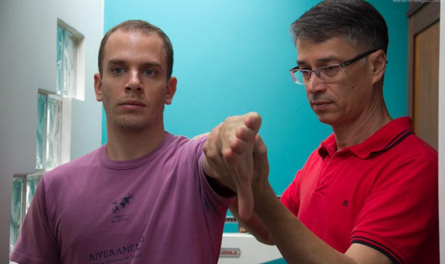 Atendimento Em Balanceamento Muscular