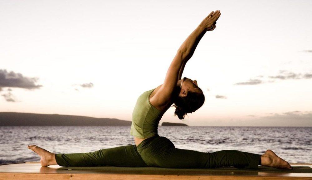 Aulas De Yoga Em Canoas