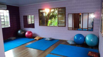 Studio de Pilates Solo em Canoas - RS