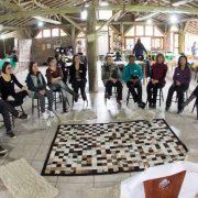 Grupo Terapêutico Lidando com a Ansiedade Canoas Bambuí