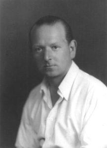 Dr. Edward Bach, o criador das essências florais