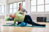 Rejuvenesça! Exercícios físicos após os 65 anos 1