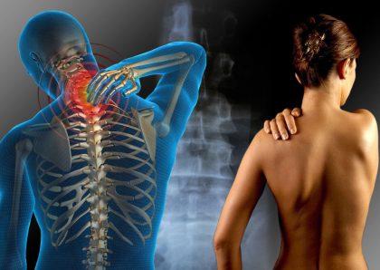 A mossoterapia é uma aliada no tratamento de dores crônicas