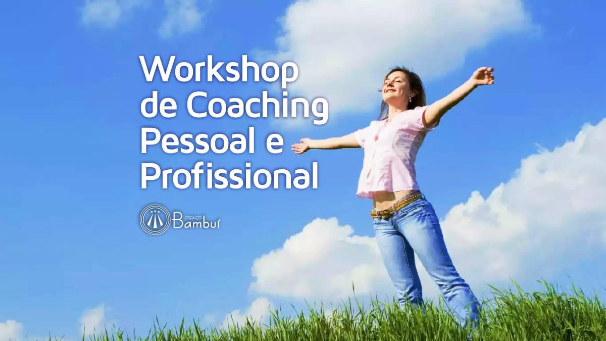 Workshop de Coaching Pessoal e Profissional 7