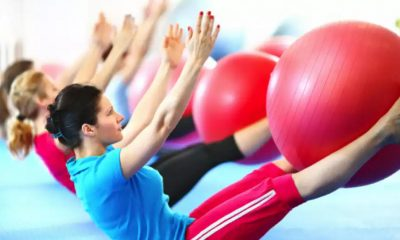 Pilates, exercício ideal para o frio do inverno 1