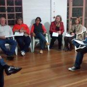 Canoas celebra a alimentação saudável em palestras 5