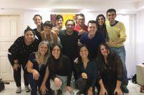 Curso de MO.V - Modificação Vibracional do DNA - São Paulo/SP 11