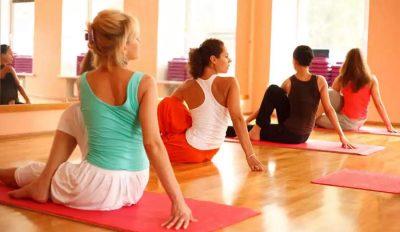 Yoga em Esteio 1