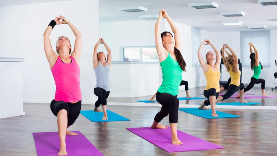Seis motivos para participar das aulas de Yoga 2