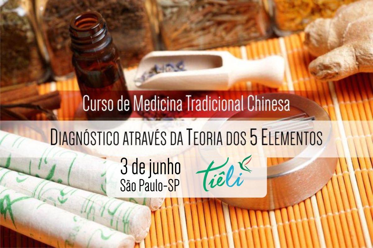 Curso de Medicina Tradicional Chinesa em São Paulo - 03 de junho 7