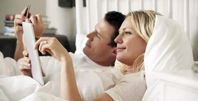Conheça os hábitos saudáveis dos casais felizes 1