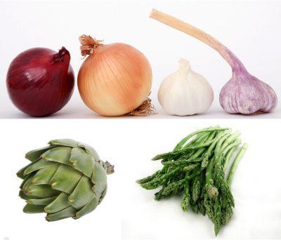 Nutrição funcional: entenda das características de alimentos prebióticos e próbióticos 1