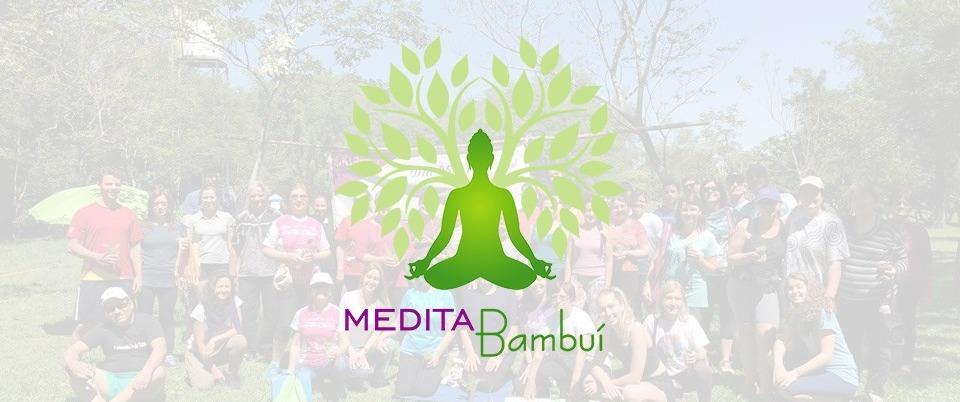 Medita Bambuí - 3ª Edição 7