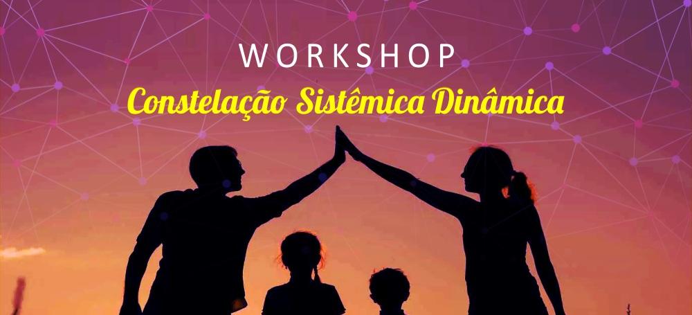Workshop de Constelação Familiar Dinâmica - 24/01 7