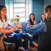 Workshop Feng Shui - Ideias Luminosas foi um sucesso no Bambuí! 6