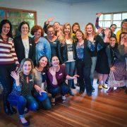 Workshop Feng Shui - Ideias Luminosas foi um sucesso no Bambuí! 7