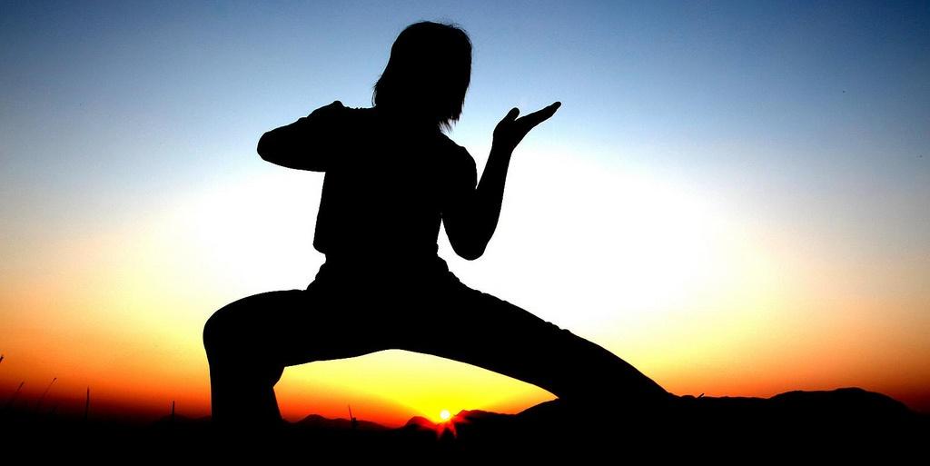 Aula semanal: Aprenda a Meditar Com Qi Gong Li 7