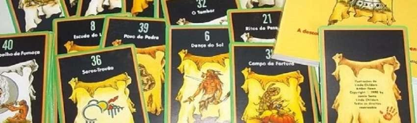 Tarot As Cartas do Caminho Sagrado em Canoas RS