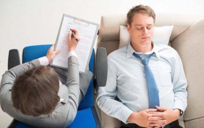 Tratamento com Hipnose Clínica