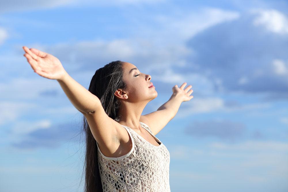 Workshop Respiração Consciente e Meditação 7