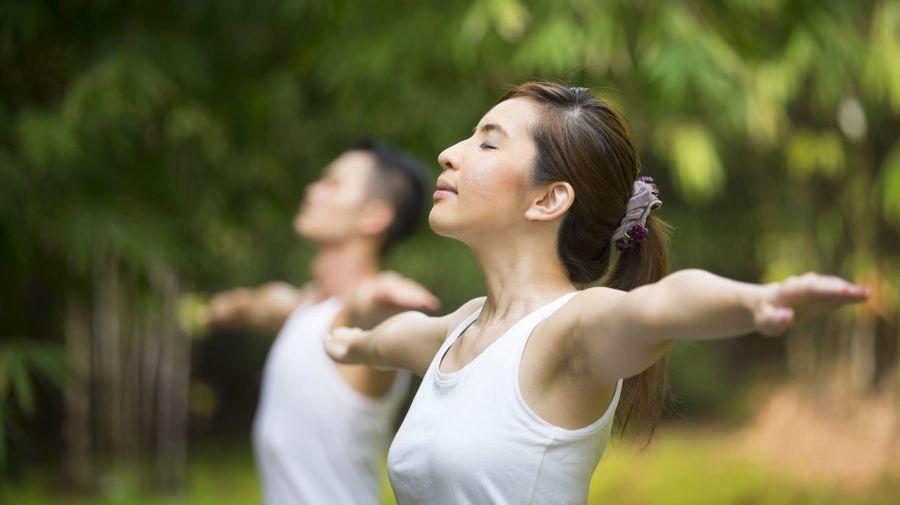 Palestra Especial: Saúde da mulher através da Medicina Tradicional Chinesa 7