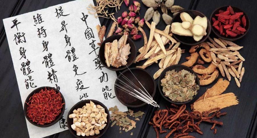Palestra Especial: Medicina Chinesa no fortalecimento do Sistema Imunológico 7