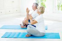 Rejuvenesça! Exercícios físicos após os 65 anos 2