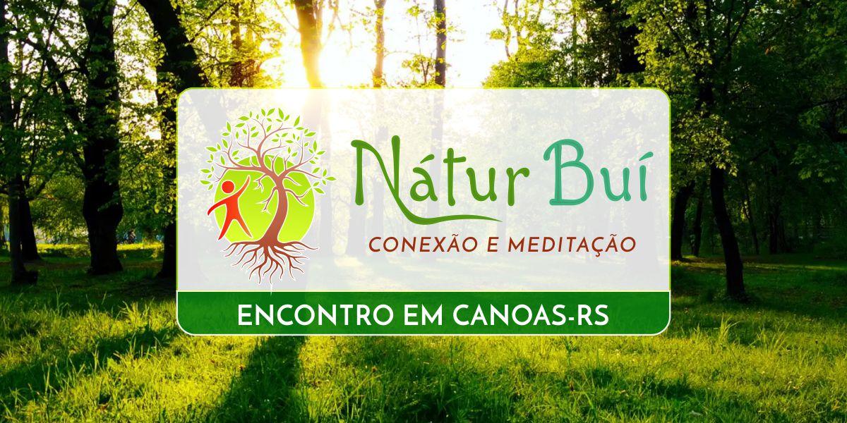Encontro Nátur Buí - Canoas 7
