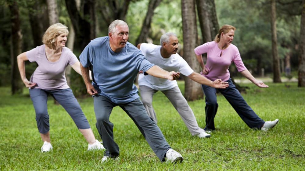 Palestra Especial: Envelhecer com qualidade de vida 7