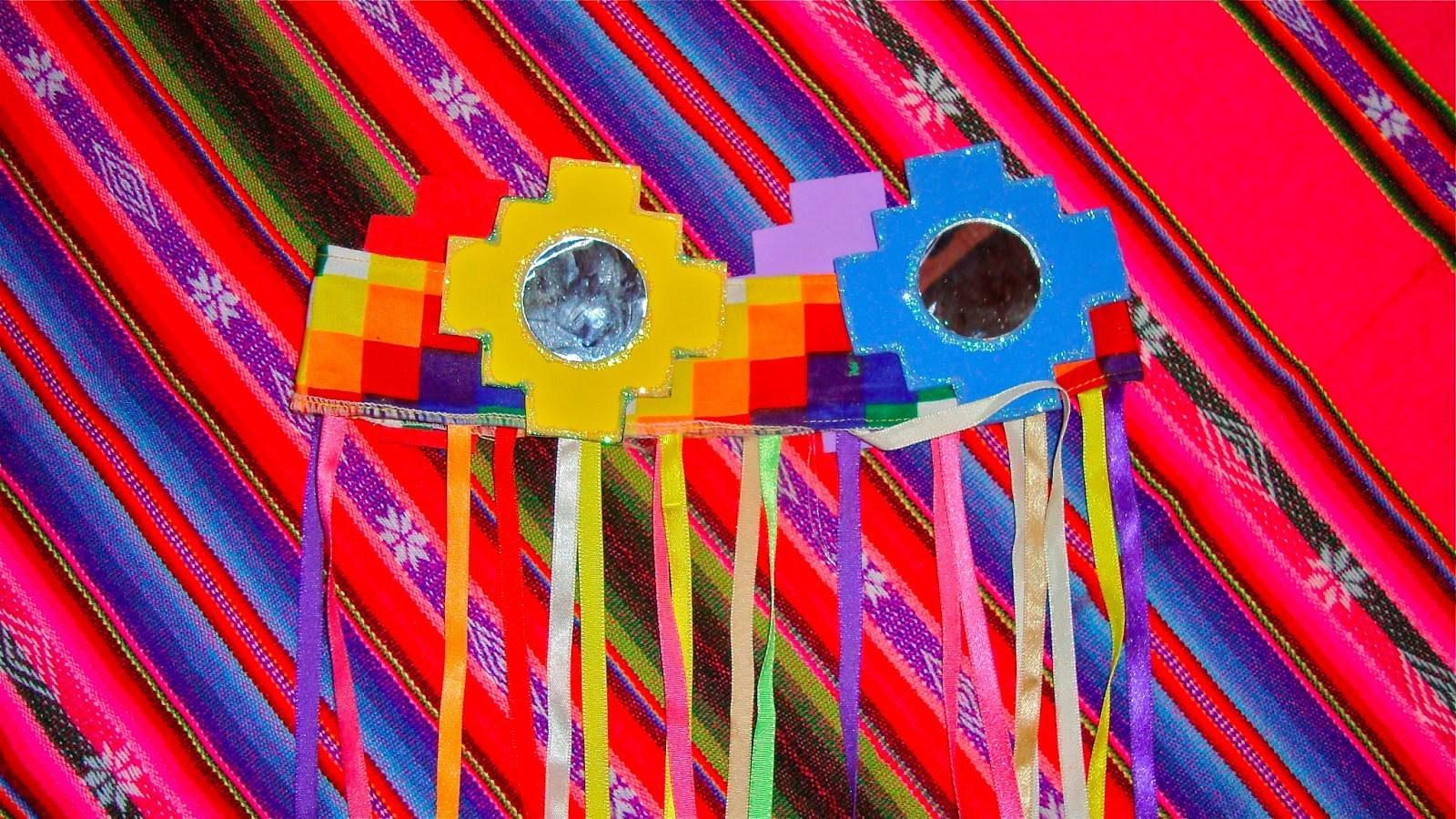 Cosmovisão Andina: Curso sobre as antigas artes de Curanderia 7