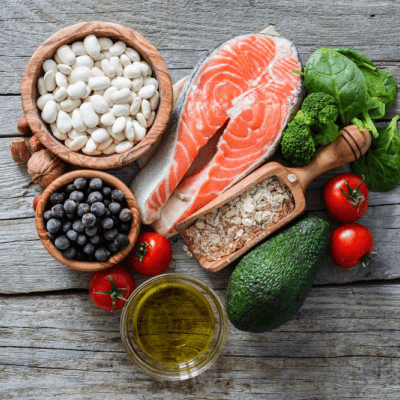 Como usar os alimentos funcionais na sua dieta cotidiana 2