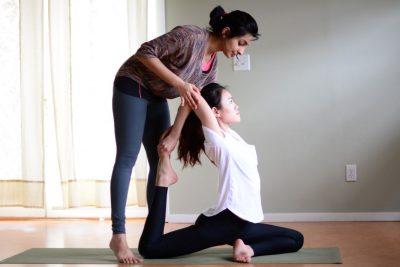 Oito sugestões que podem ajudar no início das aulas de Yoga 2