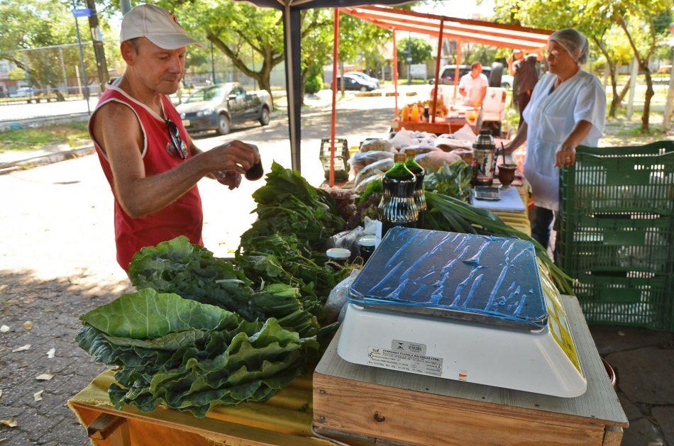 Alimentação Sustentável: ajude a sua saúde e também o meio ambiente 1