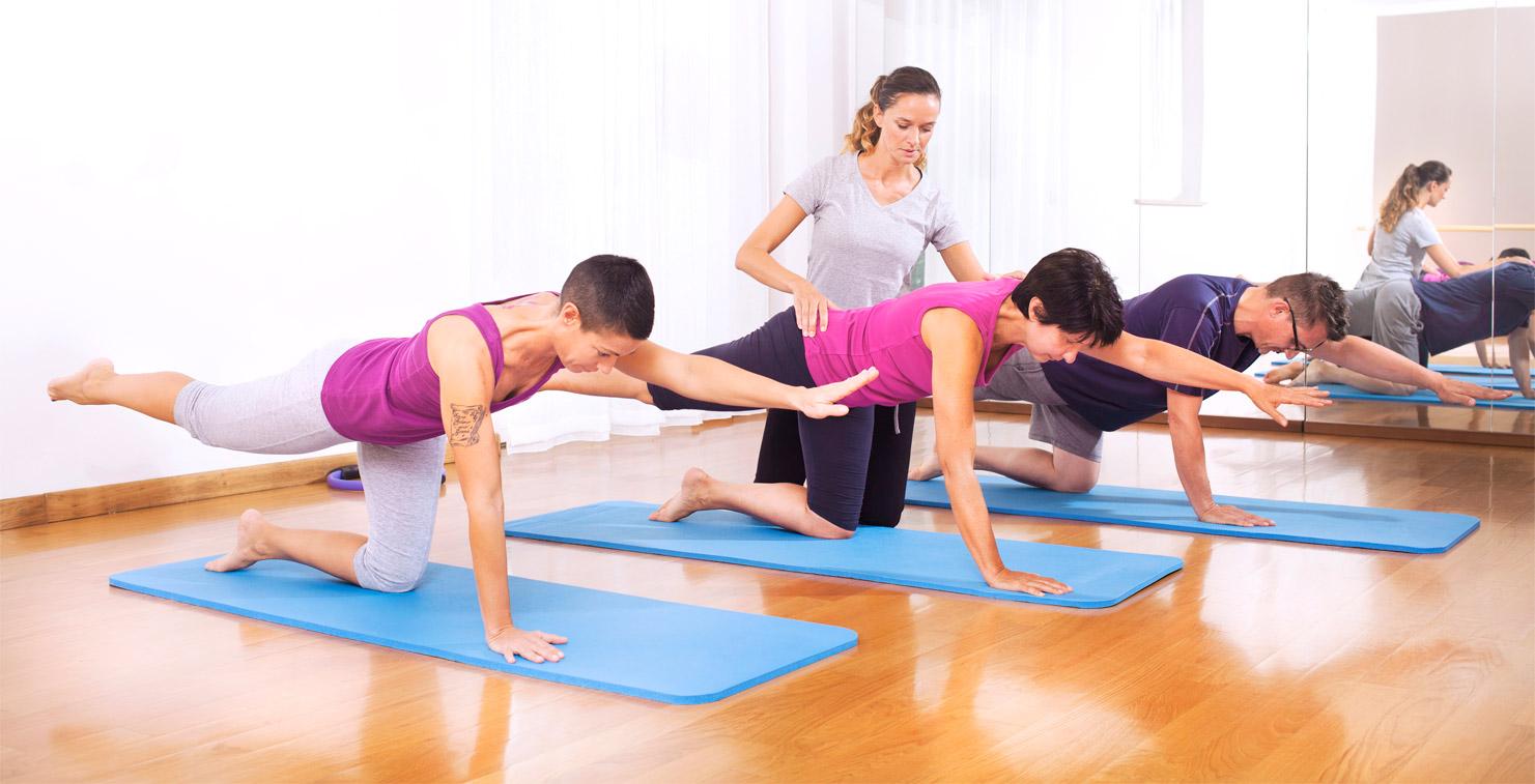 Workshop de Pilates 7