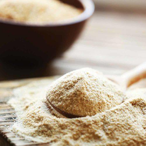 Conheça os diferentes tipos de farinhas funcionais 4