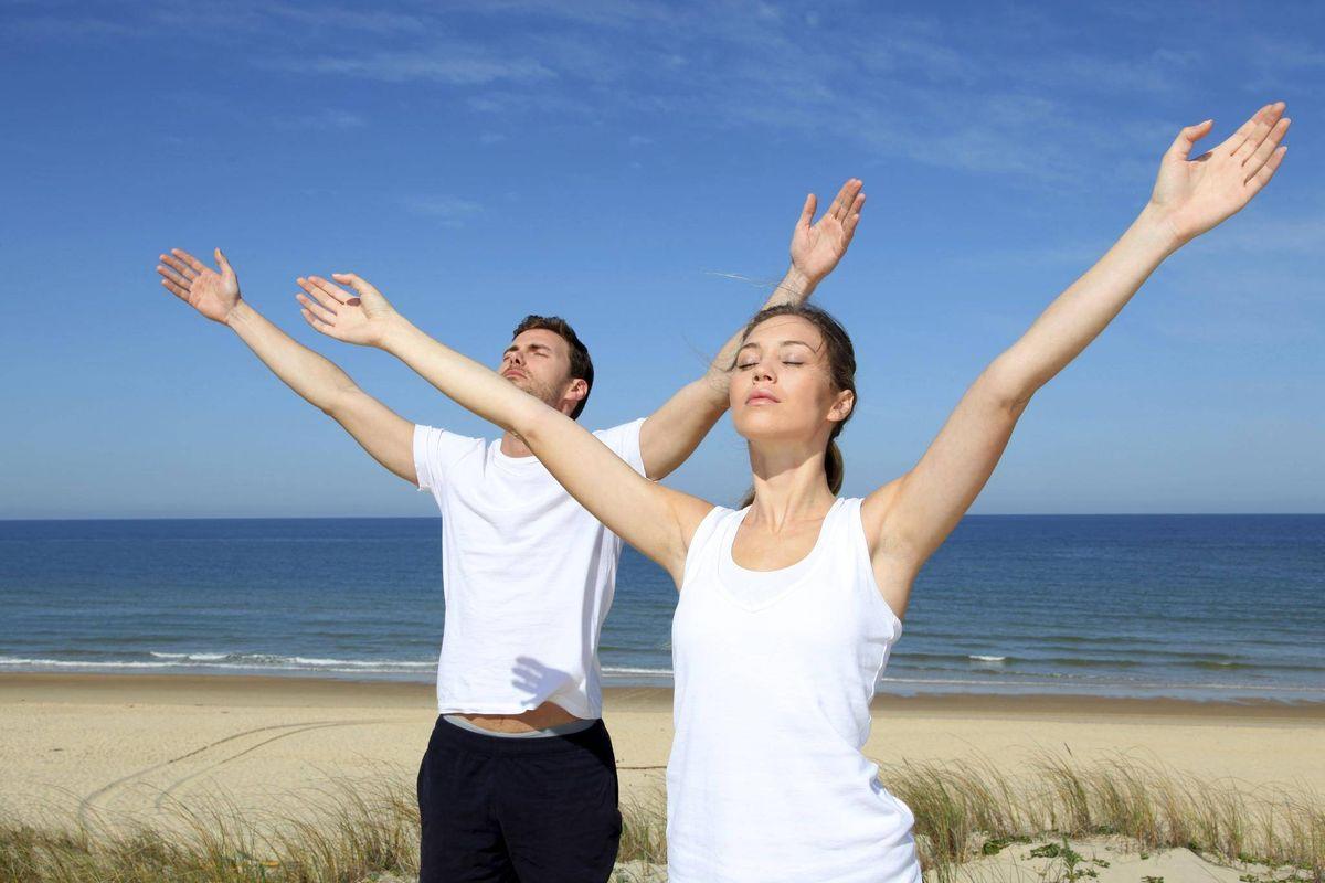 Workshop Respiração Consciente 7