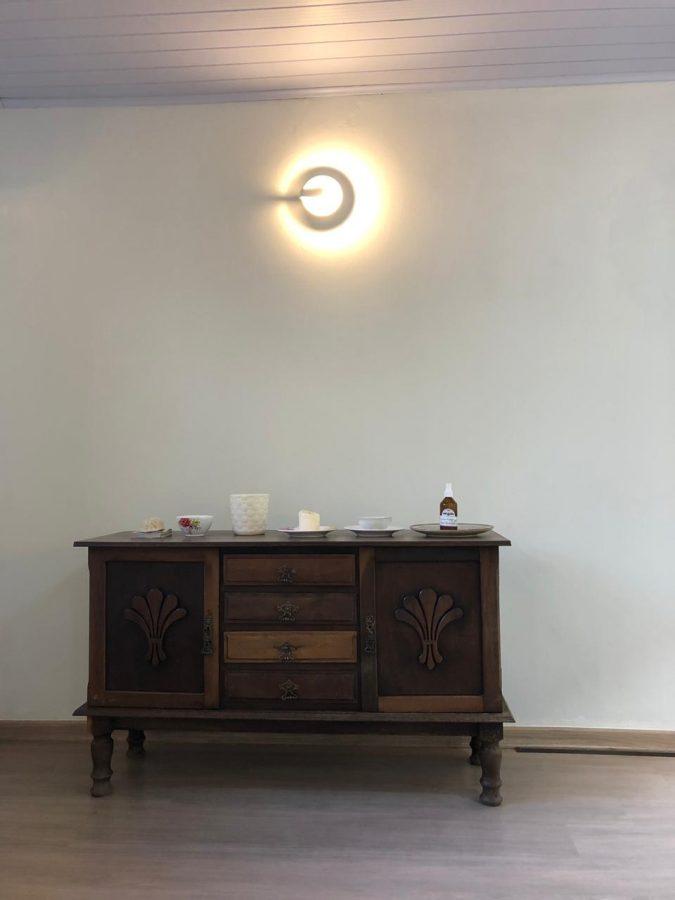 Novidade: Nova sala no Espaço Bambuí 1