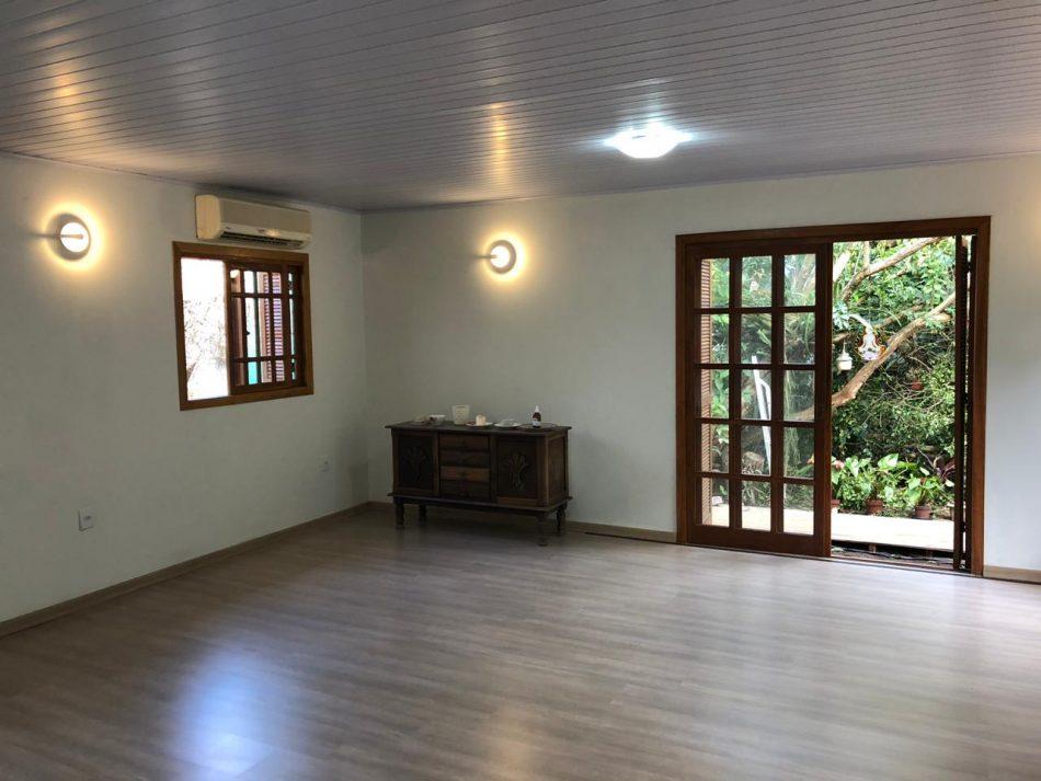 Novidade: Nova sala no Espaço Bambuí 2