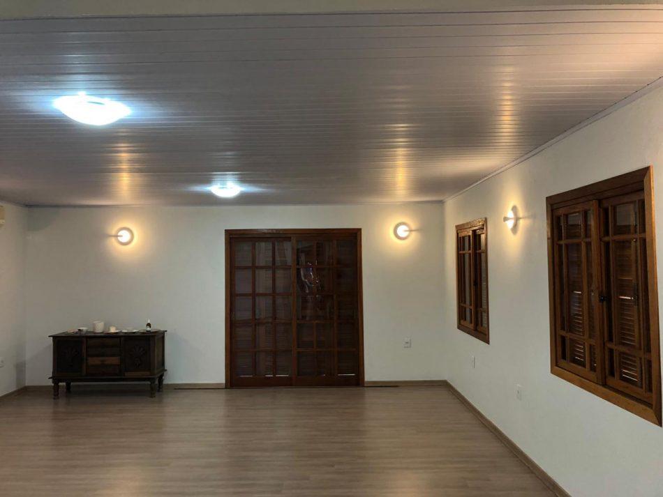 Novidade: Nova sala no Espaço Bambuí 3