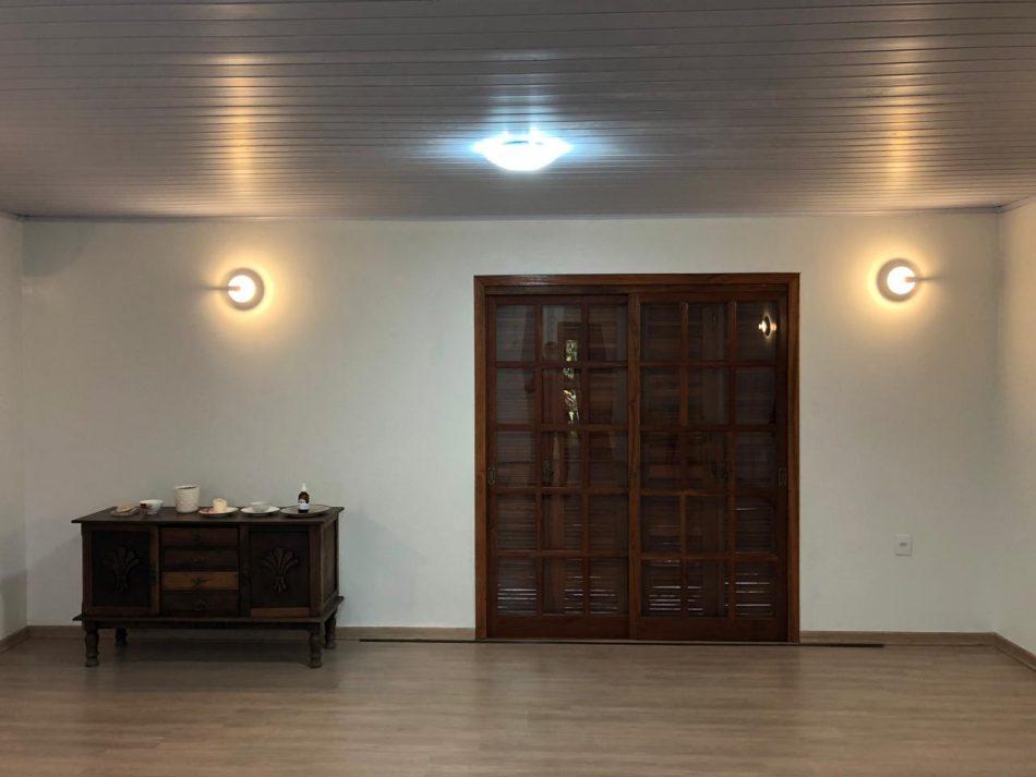 Novidade: Nova sala no Espaço Bambuí 4