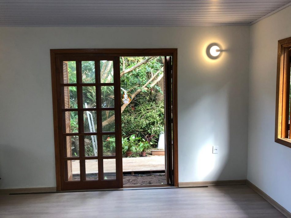 Novidade: Nova sala no Espaço Bambuí 6