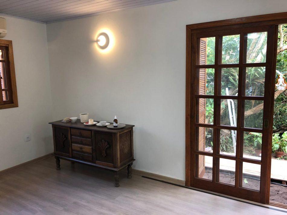 Novidade: Nova sala no Espaço Bambuí 8