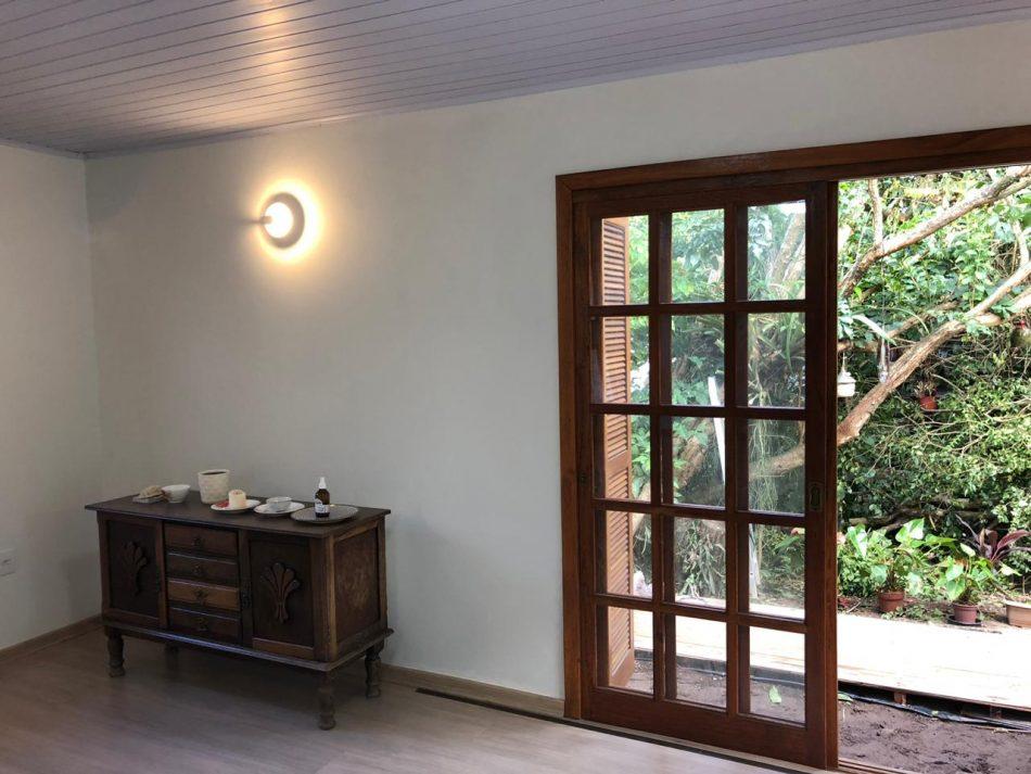 Novidade: Nova sala no Espaço Bambuí 9