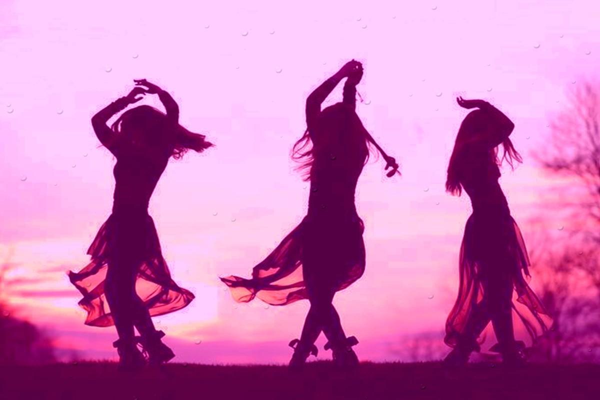 Vivência de Dança: Corpo em Movimento - Outubro 7