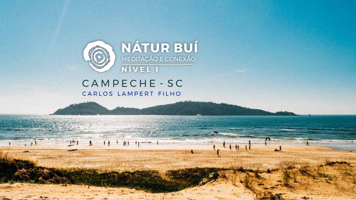 Nátur Buí - Nível I em Campeche/SC 7
