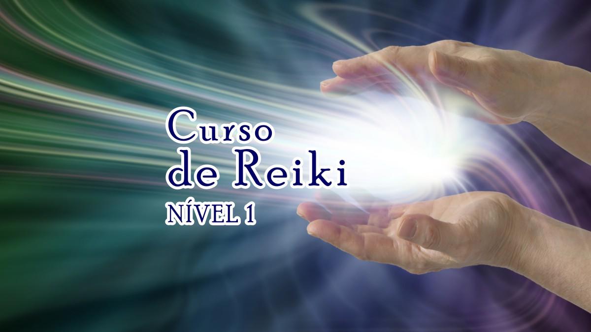 Curso de Reiki Nível I com Lara Zanoni - Setembro/19 7
