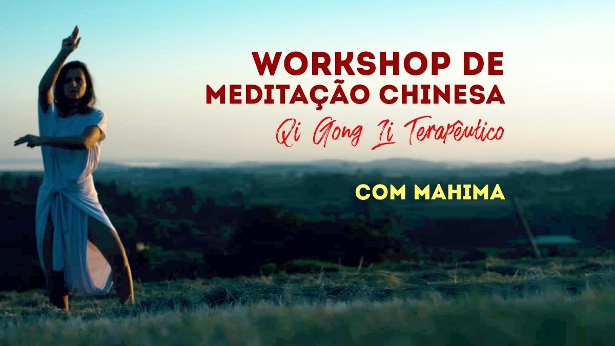 Workshop de Qi Gong Li Terapêutico 7