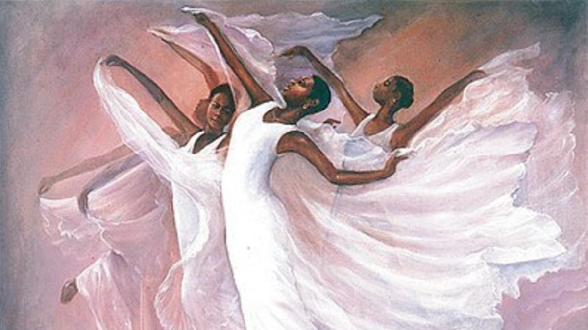 Vivência de Dança: Corpo em Movimento - Novembro 7