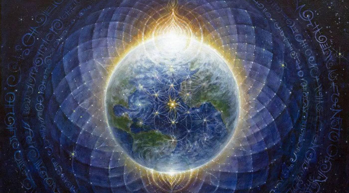 Curso de Geobiologia Espiritual Ambiental (12/01/2020) 7